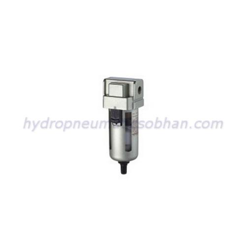 فیلتر هوای پنوماتیک AF4000-02D