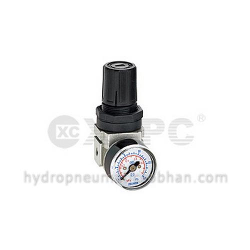 رگلاتور پنوماتیک کنترل جریان XCPC XAR1000-M5