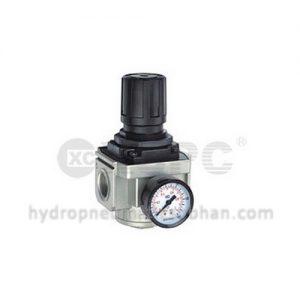 رگلاتور پنوماتیک کنترل جریان XCPC XAR4000-04