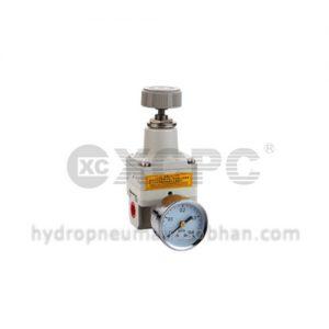 رگلاتور پنوماتیک کنترل دقیق فشار XCPCPIR